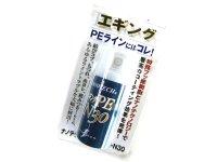 ボナンザ☆ナノテック エギングPE・N30【送料490円(北・沖 除く)】