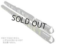 クロスファクター(CROSS FACTOR)☆カモフラSHスリムロッドケース ARK107 110cm【送料490円(北・沖 除く)】