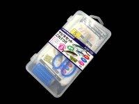 プロマリン(PRO MARINE)☆サビキセットこれ一つ ASK100【送料490円(北・沖 除く)】