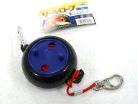 タカ産業(TAKA)☆リールロープ ロープ-S【送料490円(北・沖 除く)】