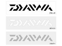 ダイワ(DAIWA)☆DAIWAステッカー450【送料490円(北・沖 除く)】