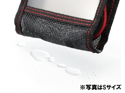 他の写真2: シマノ(Shimano)☆セフィア(Sephia) エギホルダー スモークグレー Lサイズ BP-221S【メール便だと送料220円】