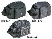 ブリーデン(BREADEN)☆オカッパリウエストバッグ(OKAPPARI WAIST BAG)【送料590円(北・東北・沖 除く)】