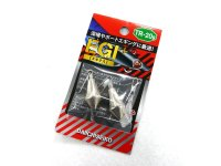 第一精工☆エギタス(EGI+) TR-20g【ネコポスだと送料220円】