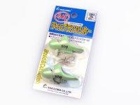 ナカジマ(NAKAZIMA)☆ティップランシンカー グロー 50g【メール便だと送料220円】