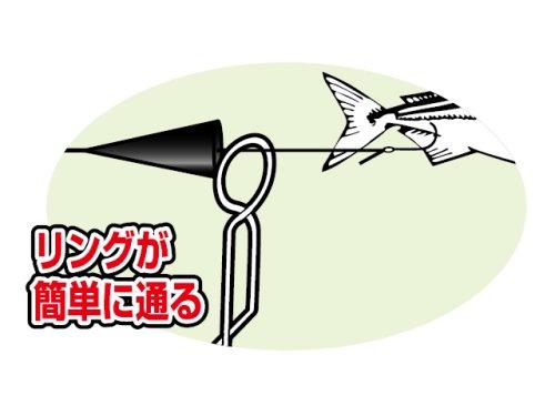 他の写真2: カツイチ(KATSUICHI)☆ヤエンストッパー【メール便だと送料90円】