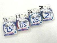 ラインシステム(LINESYSTEM)☆ボート エギング リーダー 60m【ネコポスだと送料220円】