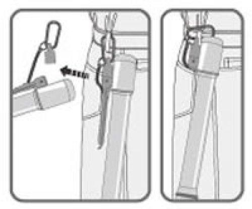 他の写真3: 第一精工☆オートキングギャフ CS300【北・沖 除き送料無料】