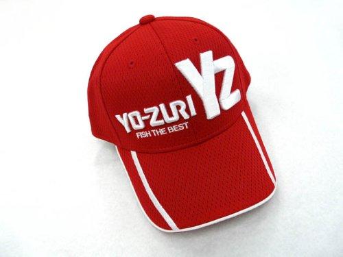 他の写真1: YO-ZURI☆YO-ZURIキャップ M524【送料590円(北・沖 除く)】