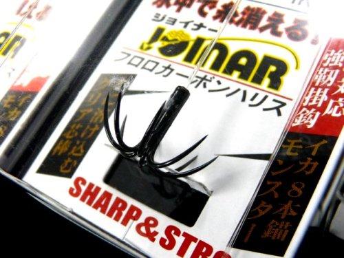 他の写真1: がまかつ(gamakatsu)☆お墨付きアオリイカするする仕掛 IK-040【ネコポスだと送料220円】