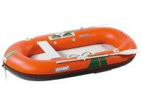 ジョイクラフト(JOYCRAFT)☆ゴムボート TW-268(4人乗り)【お取り寄せ商品】【送料無料】