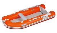 ジョイクラフト(JOYCRAFT)☆ゴムボート オレンジペコ300 JOP-300(4人乗り)【お取り寄せ商品】【送料無料】
