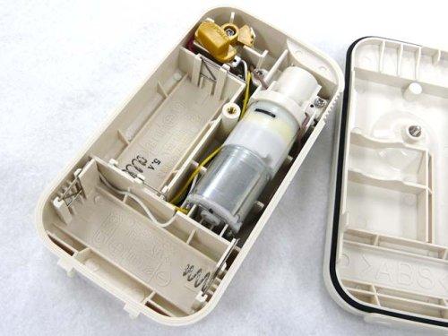他の写真2: ハピソン(Hapyson)☆乾電池式エアーポンプ YH-734C【送料590円 8千円以上送料無料】