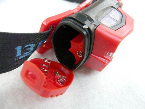 他の写真2: ブリーデン(BREADEN)☆ノットオンリーネックライト(NOT ONLY NECK LIGHT) BNL-04 Ninja【送料590円(北・沖 除く)】