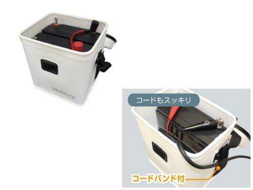 他の写真3: BMO JAPAN☆BM-D2422用バッグ BM-D2422B【送料590円(北・東北・沖 除く)】