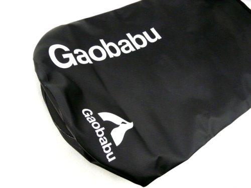 他の写真1: ガオバブ(Gaobabu)☆Gaobabu防水ドライバッグ(10Lタイプ) ※ステッカー付き【ネコポスだと送料220円】