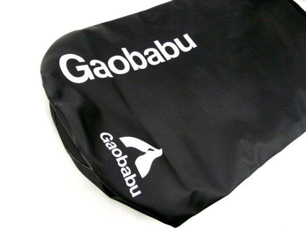 画像2: ガオバブ(Gaobabu)☆Gaobabu防水ドライバッグ(10Lタイプ) ※ステッカー付き【ネコポスだと送料220円】