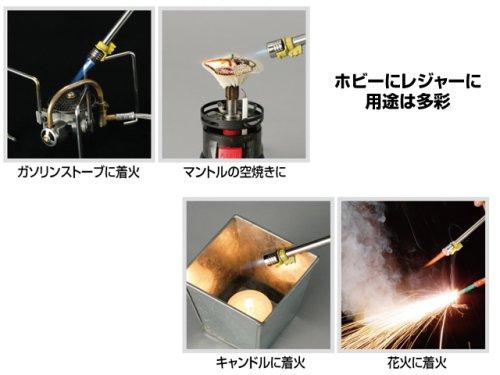 他の写真2: 新富士バーナー(SOTO)☆スライドガストーチ ST-480C【ネコポスだと送料220円】