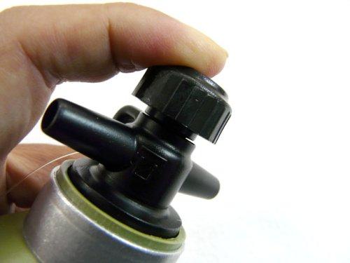 他の写真2: トランギア(trangia)☆マルチフューエルボトル オリーブ 0.5L【送料590円(北・東北・沖 除く)】