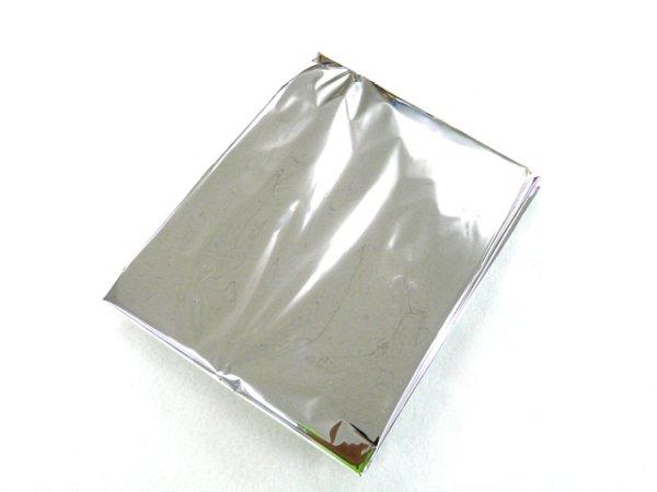 画像1: エコー金属(ECHO)☆アルミ温熱シート【ネコポスだと送料220円】
