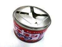 ニチネン☆固形燃料屋外用トップ丸缶-600g【送料590円(北・東北・沖 除く)】