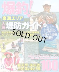 コスミック☆爆釣!東海エリア人気堤防ガイド【ネコポスだと送料220円】