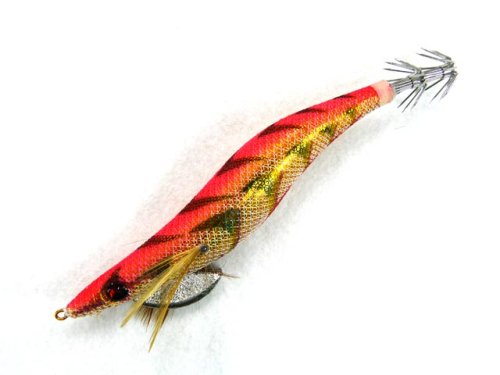 他の写真3: GLORY FISH☆エギ ライド ラトル(EGI RIDE RATTLE) 4.0号 ピンキン【ネコポスだと送料220円】
