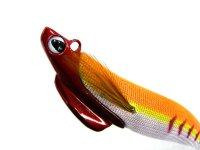 バレーヒル(Valleyhill)☆スクイッドシーカー 40RG #06N:オレンジ/ピンク/赤ホロ【ネコポスだと送料220円】