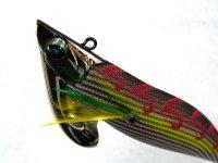 ダイワ(DAIWA)☆エメラルダス(Emeraldas) ボート2 3.5号50g 金-縞キン【メール便だと送料90円】