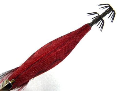 他の写真2: メジャークラフト(Major Craft)☆餌木蔵 3.5号 #10 オマールブラウン/レッド【ネコポスだと送料220円】